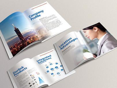 高档企业画册印刷方法有哪些 印刷高档画册要用什么纸张