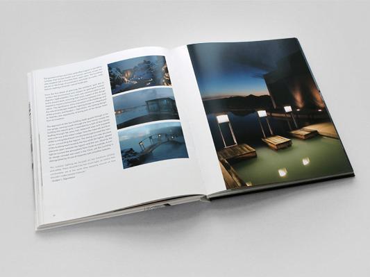 高档企业画册印刷