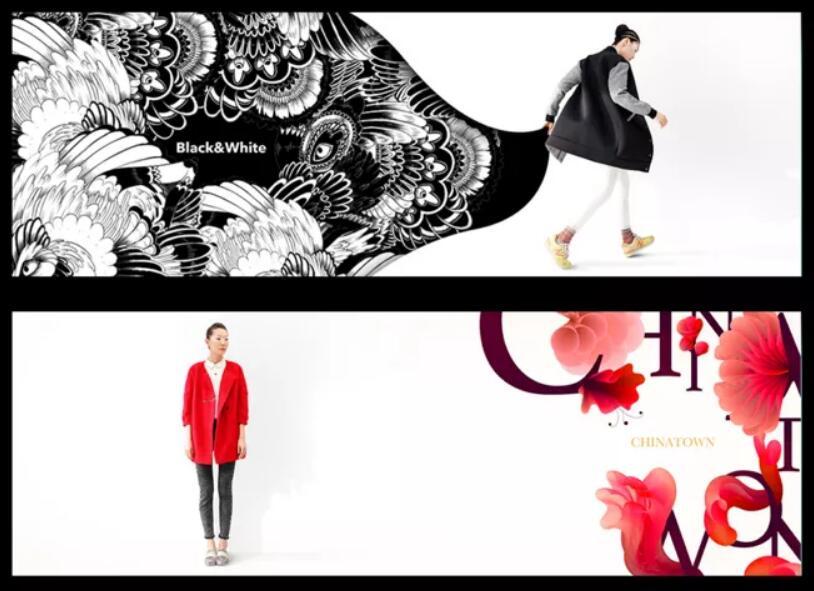 广州服装行业画册设计,广州服装行业画册设计公司