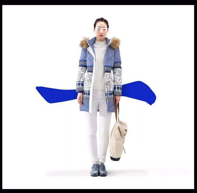 广州服装行业画册设计