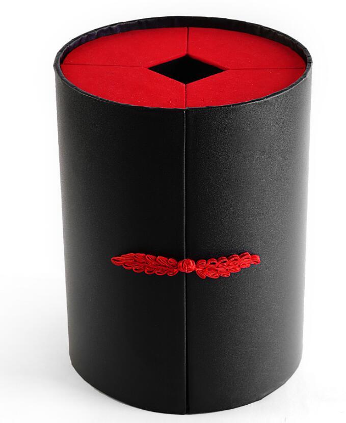中秋月饼包装盒设计案例欣赏
