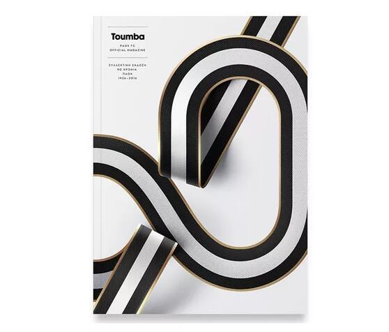 国外高端画册设计案例欣赏