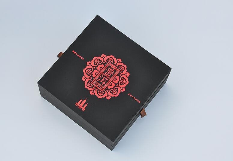 普洱茶叶包装设计案例欣赏