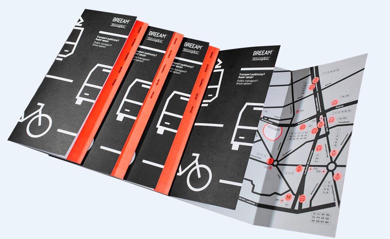 折页设计案例,折页设计公司
