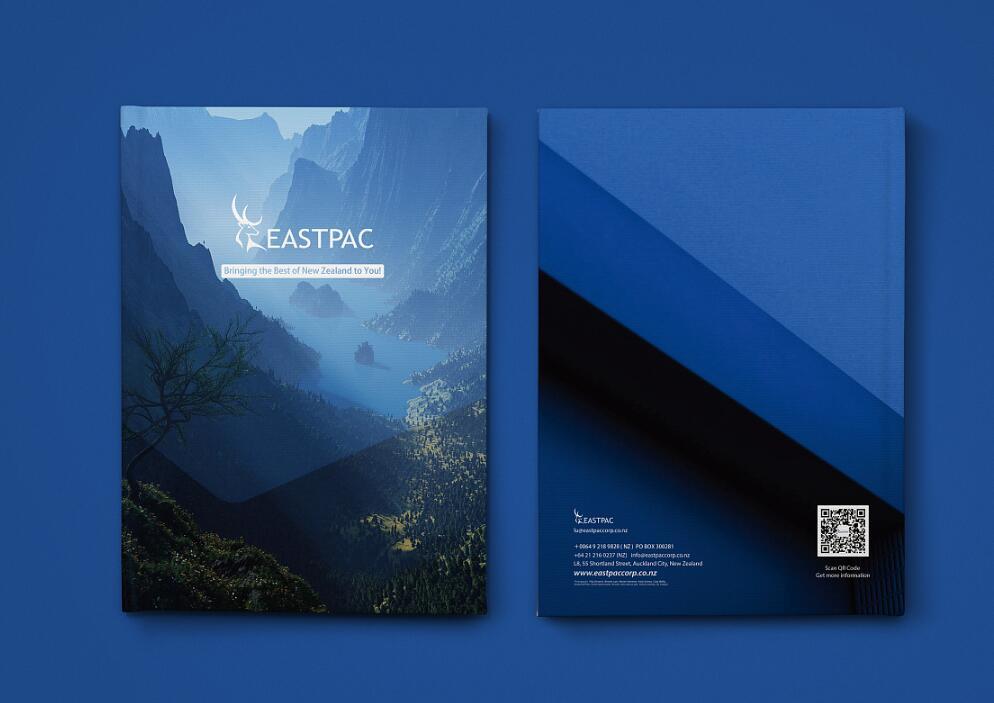 国外画册设计案例,国外画册设计欣赏