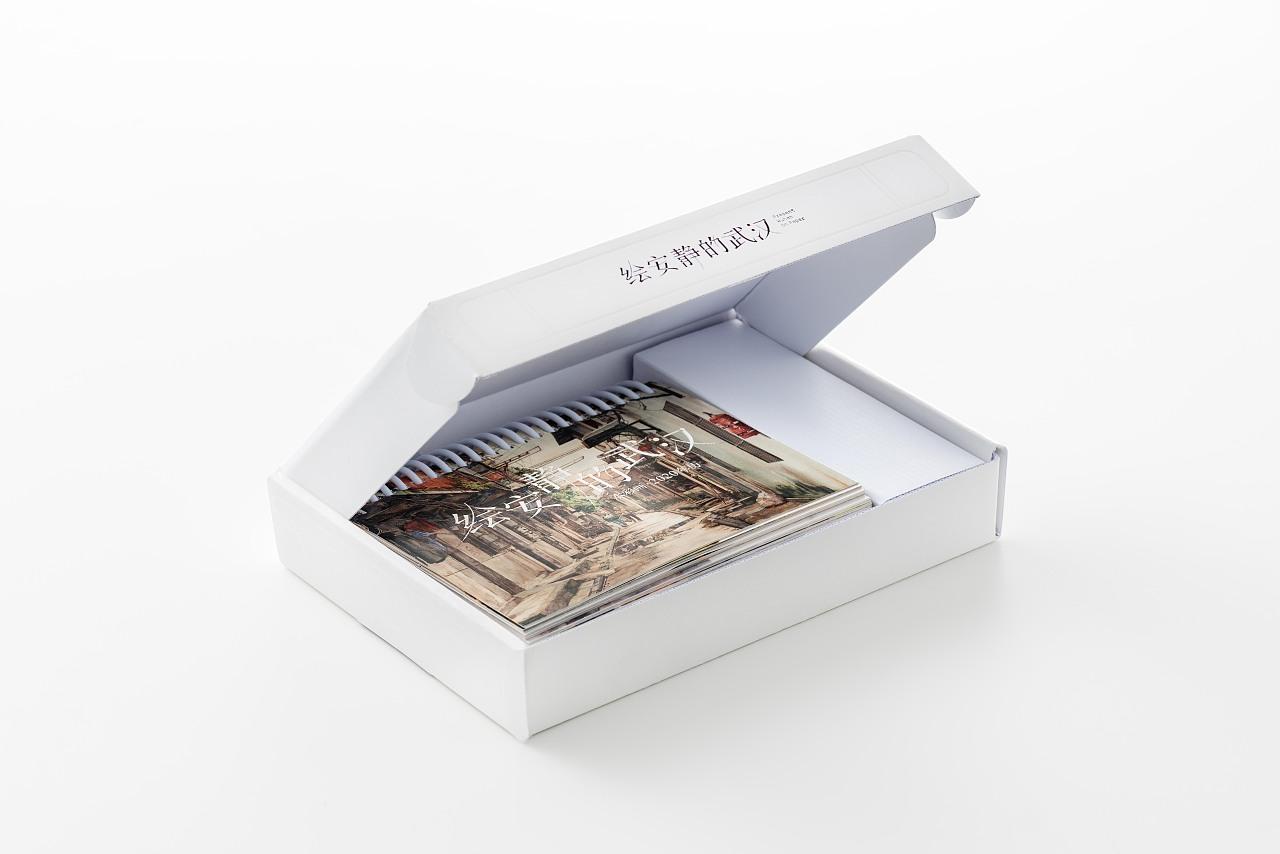 精装礼盒日历设计案例,精装礼盒日历设计欣赏