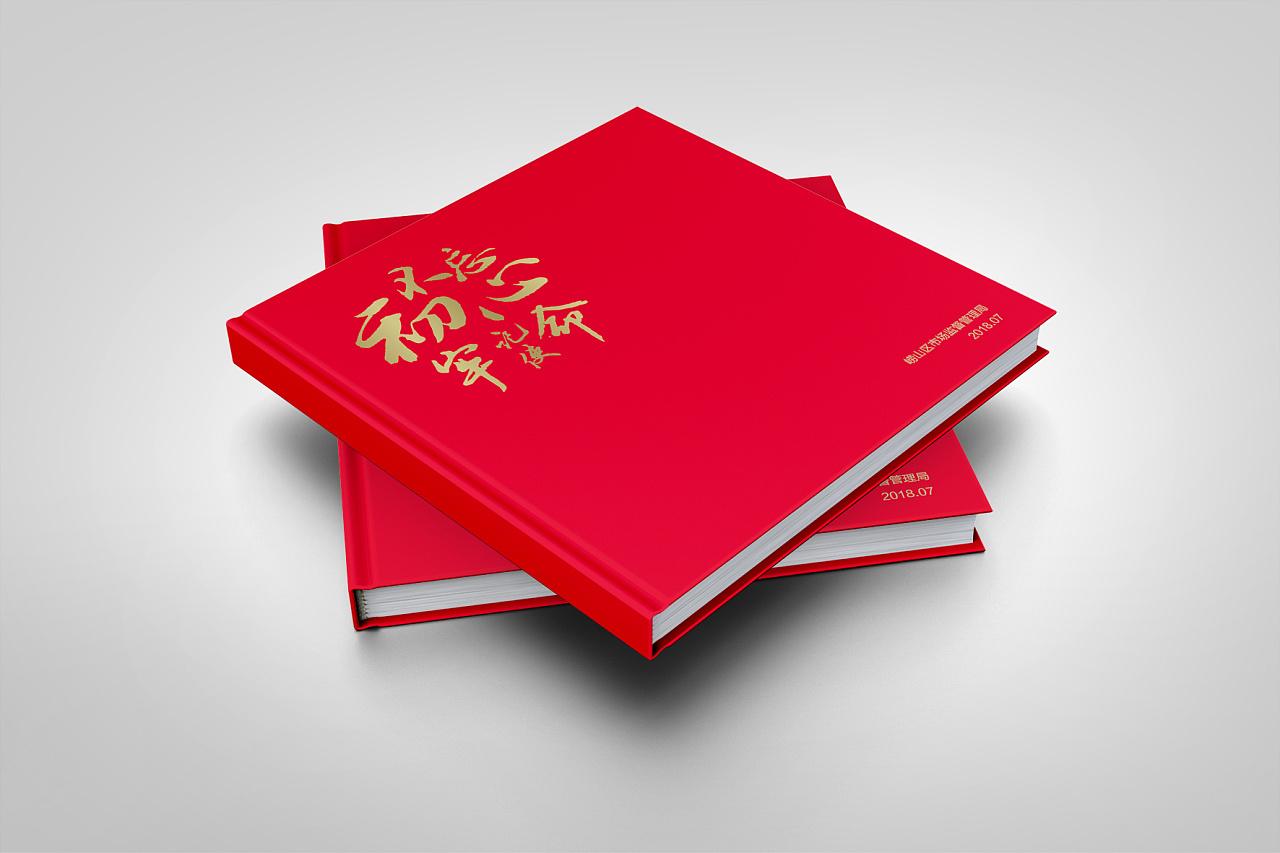 党建画册设计,政府单位画册设计