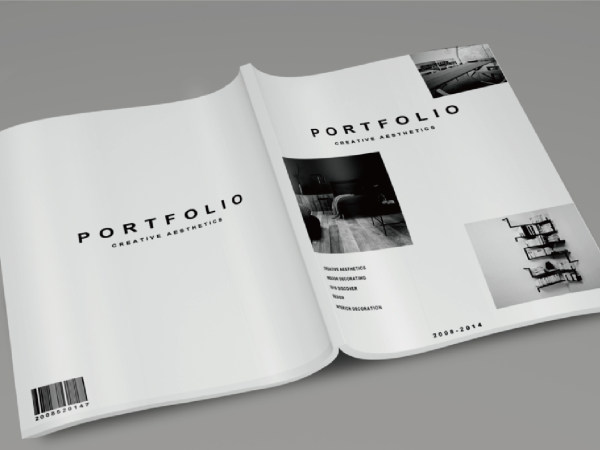 医药企业画册设计公司