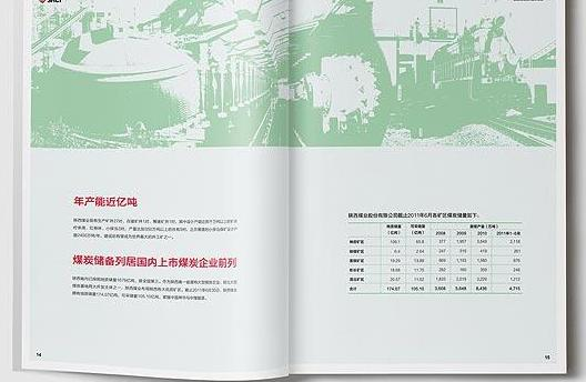 这些具体设计要求,上市公司画册设计公司在设计时要知晓
