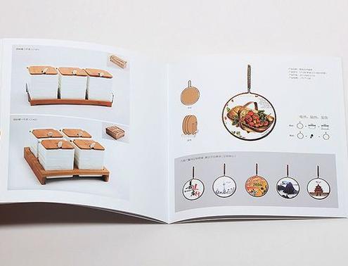 礼品公司画册设计公司