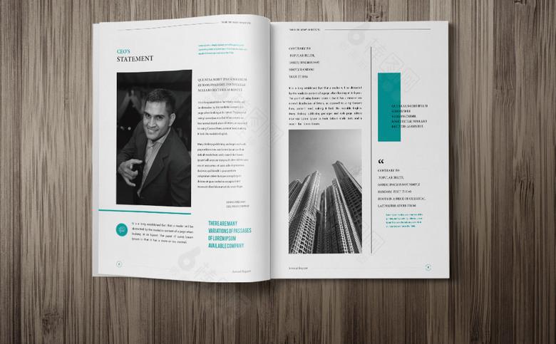精致画册设计公司