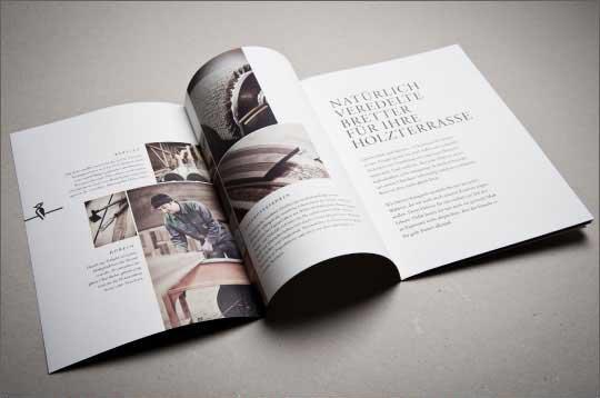 家具产品画册设计公司