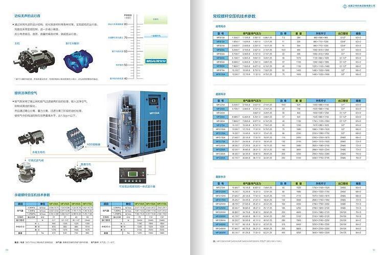 机械设备画册设计公司