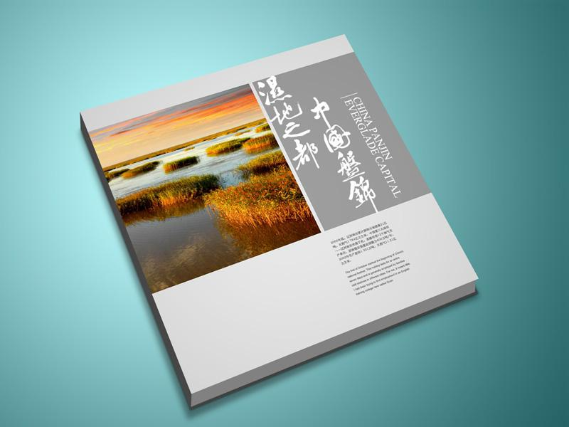 城市画册设计公司收费贵吗 城市画册设计有哪些注意事项