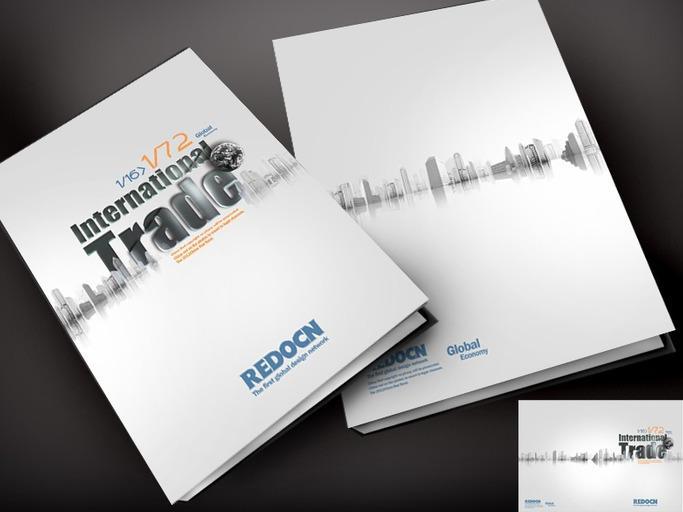 城市画册设计公司,城市画册设计