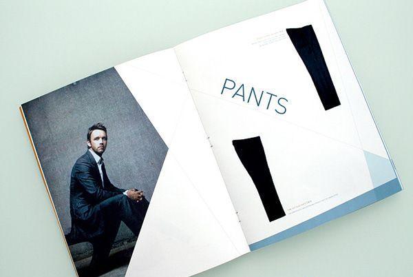 大牌服装画册设计公司,服装画册设计