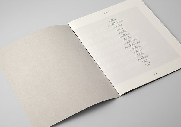 艺术家画册设计公司