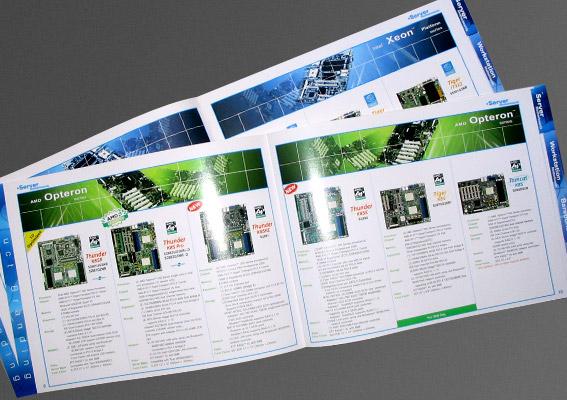 电子产品画册设计公司