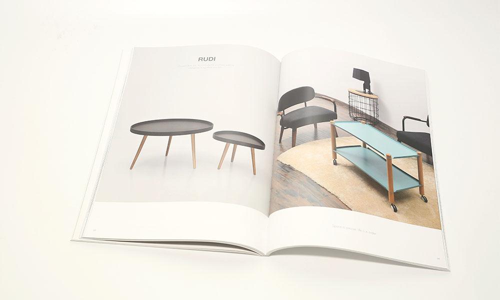 家具产品目录设计公司