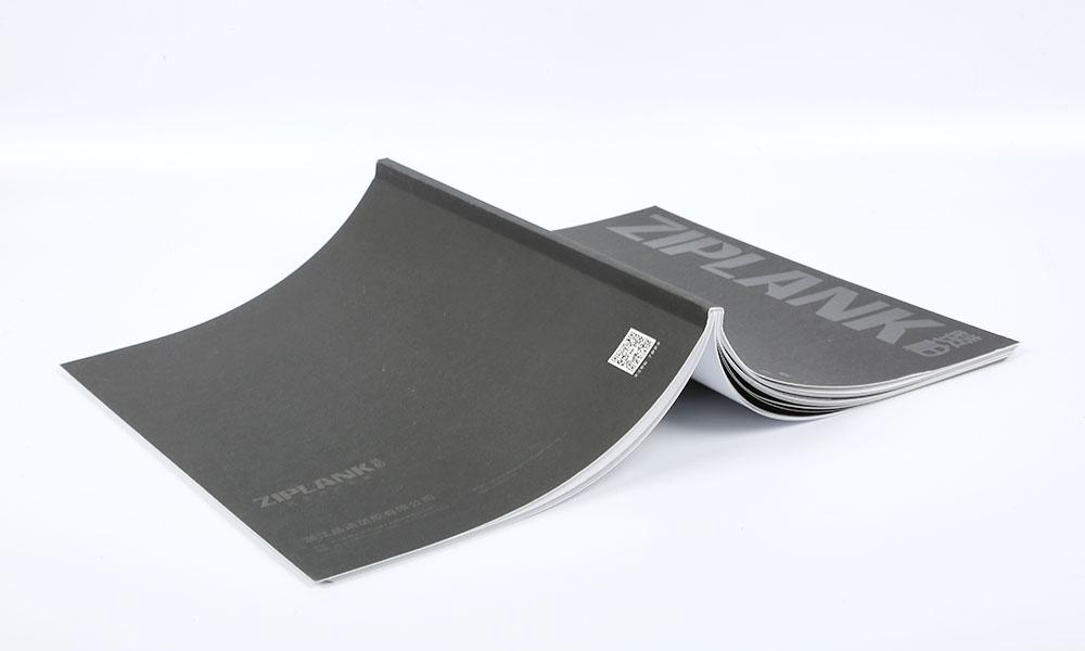 塑胶公司画册设计-塑胶行业画册设计-优质塑胶行业画册设计