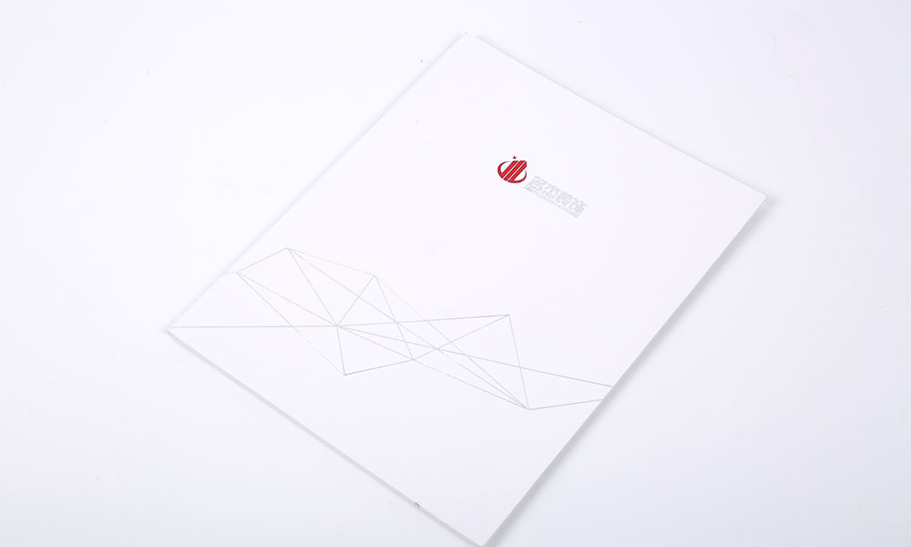 装饰公司画册设计-装饰设计公司宣传册设计-创意装饰设计公司画册设计