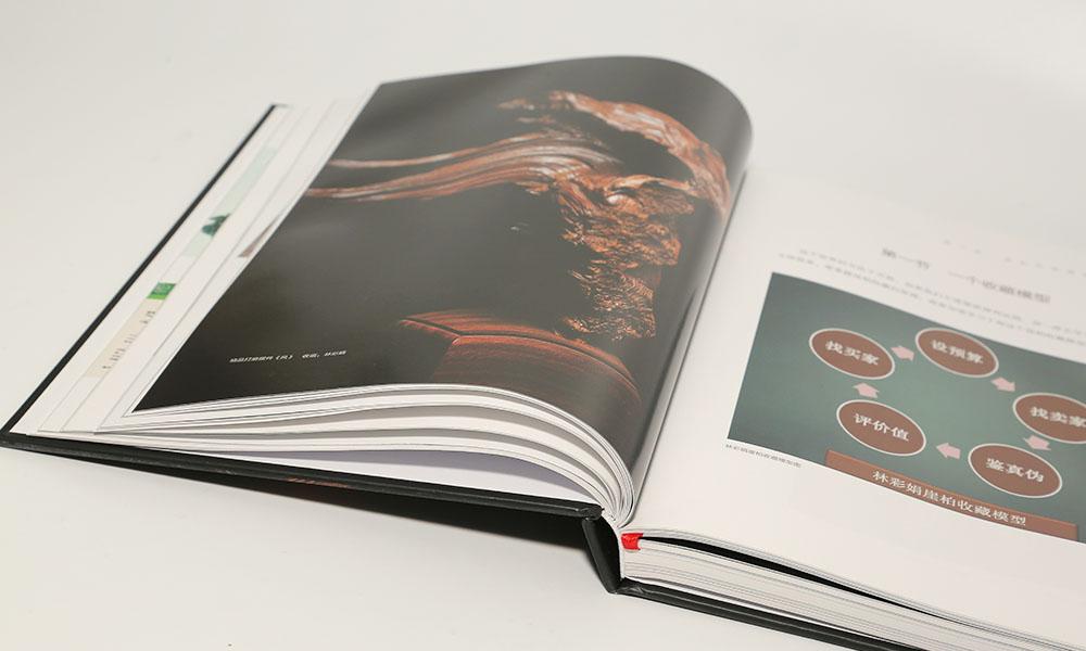 佛珠木雕画册设计