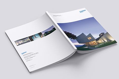 艺术画册设计公司