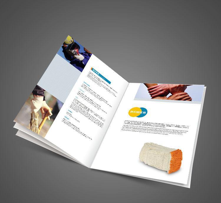 旅游画册设计公司