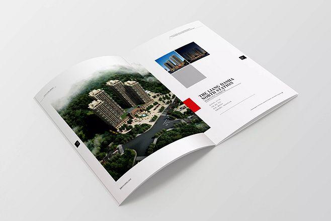 精品画册设计公司
