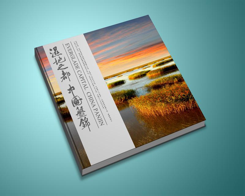 广告画册设计公司