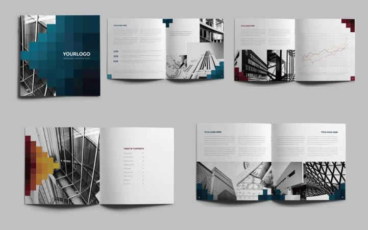 公司产品画册设计公司