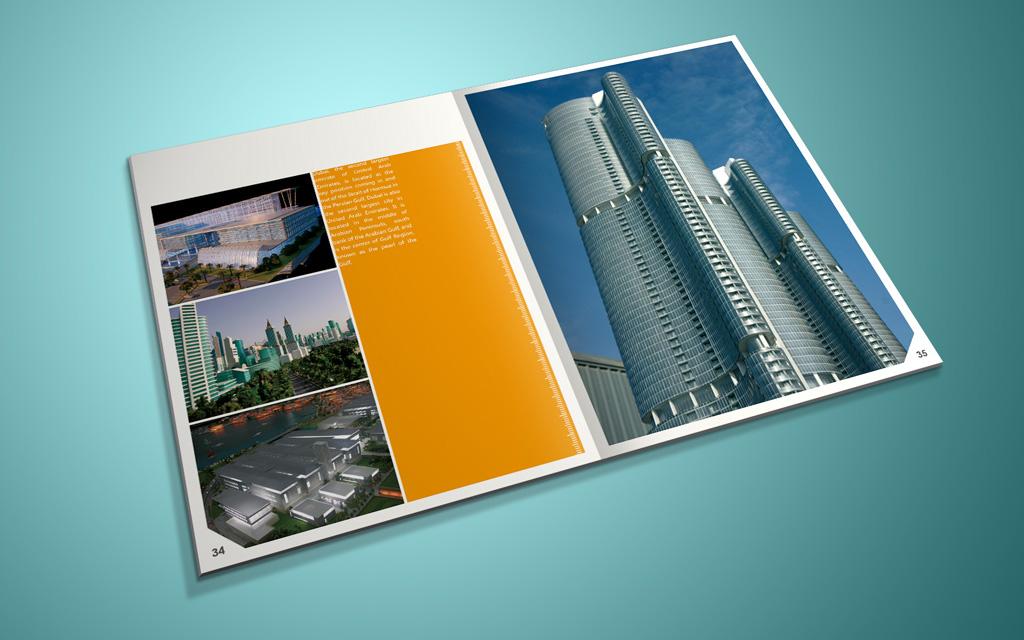 品牌画册设计公司