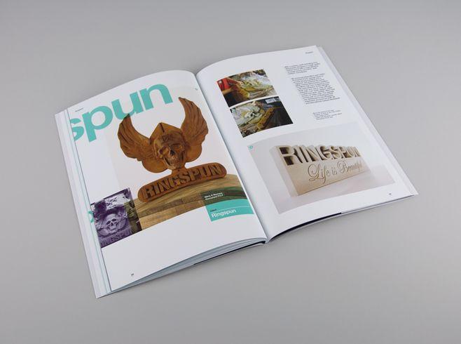 画册创意设计公司