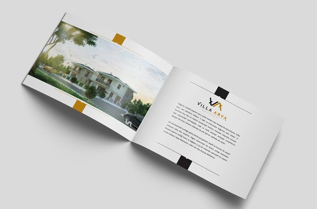 精美画册设计公司
