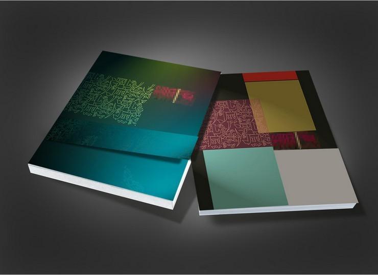 广州展会画册设计公司