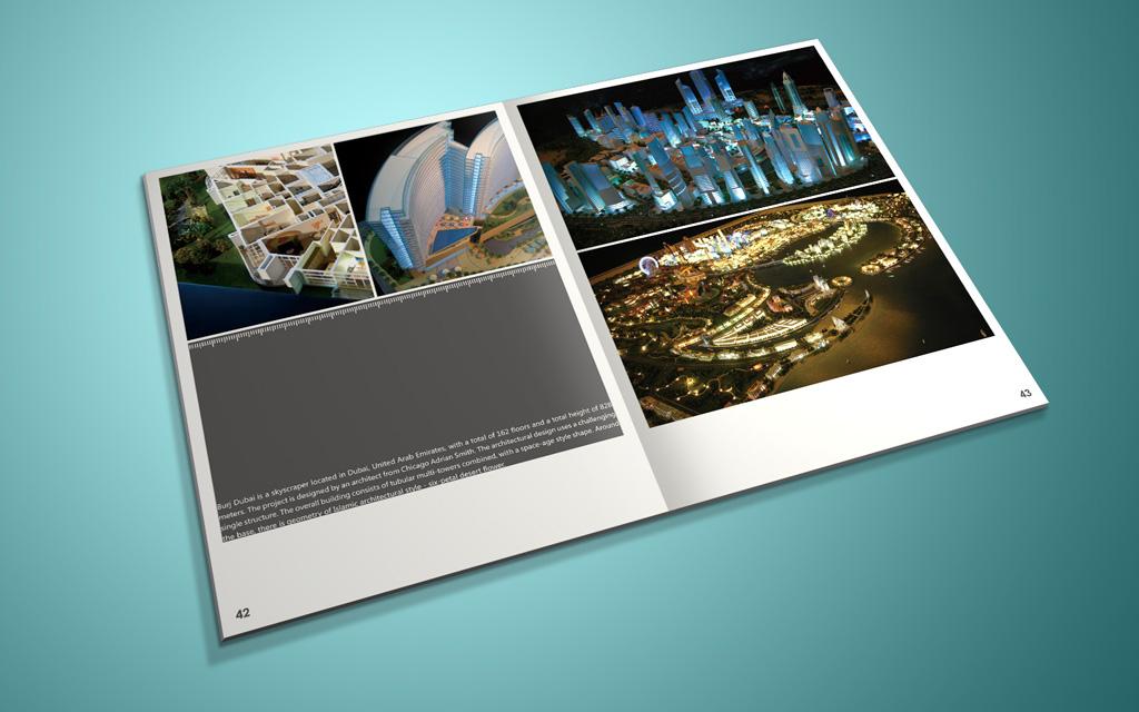 广州画册设计公司