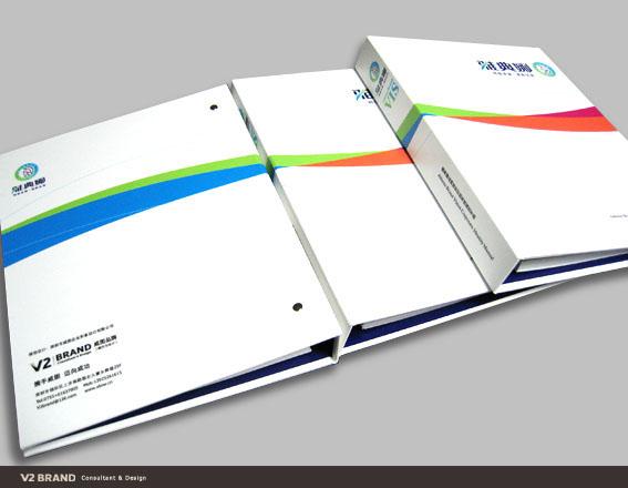 广州工程画册设计公司