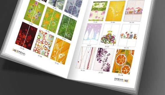 公司画册设计公司