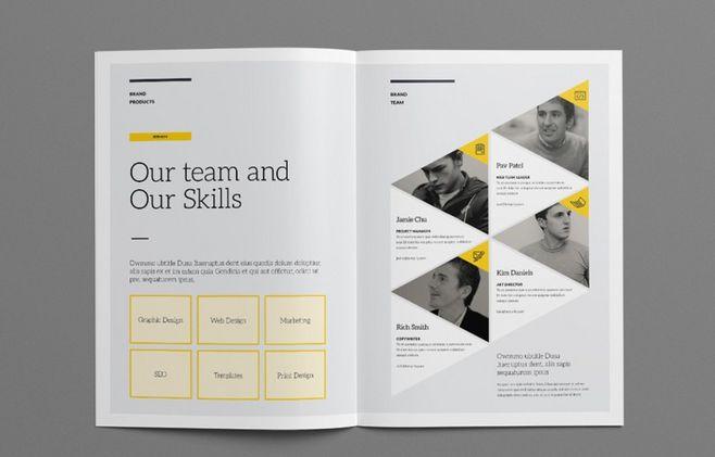 企业高档画册设计