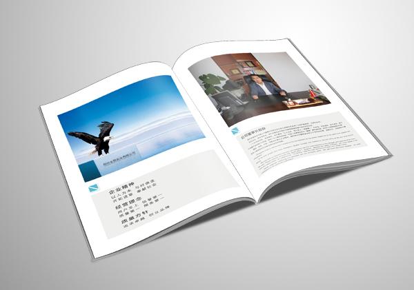 想知道企业形象画册设计的具体步骤,就要关注本文