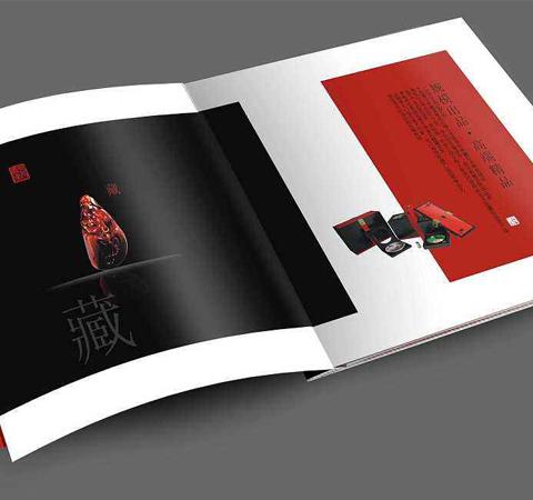 制作画册设计,画册印刷的流程,制作画册设计有哪些原则