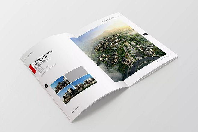 画册设计排版公司