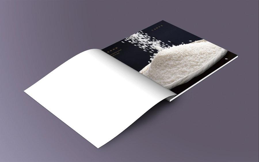 画册的设计公司