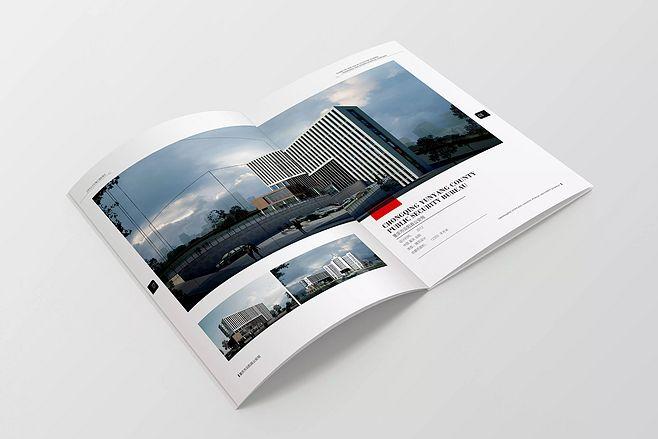 如何选择画册的设计公司 企业画册的设计步骤是怎样的