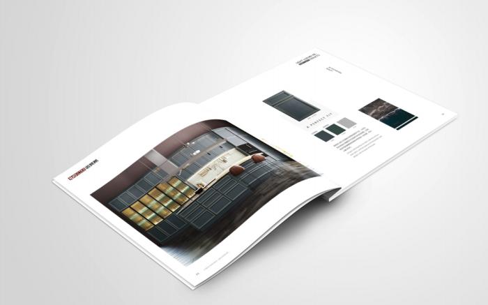 广州南沙画册设计公司怎么选择